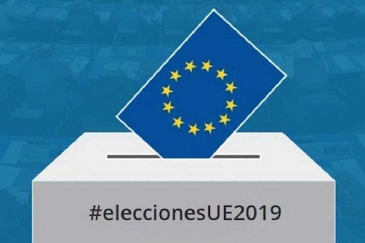 Mayoría de países de UE abre sus puertas a elecciones parlamentarias