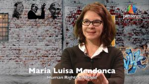 Face 2 Face with María Luisa Mendonca