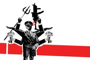 Resultados de las elecciones en la India – Fascistas y fanáticos han vuelto al poder.