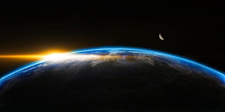 Friedens- und Umweltaktivisten gemeinsam für eine bessere Welt