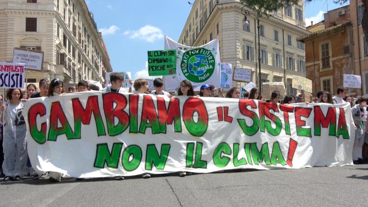 Global strike for future_24 maggio 2019