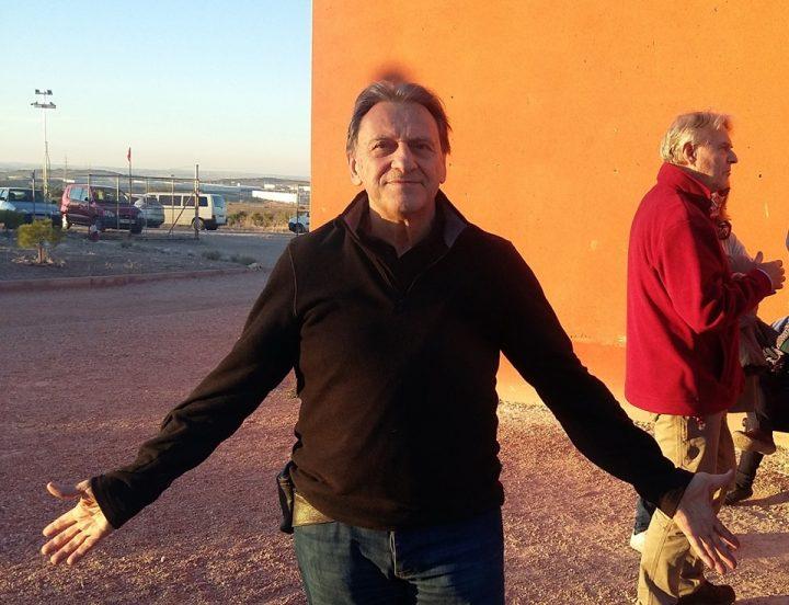Argentina: 50 años de La Curación del Sufrimiento