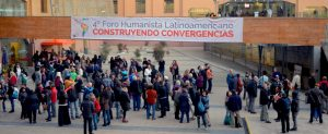 Photos: IV Latin American Humanist Forum, Day 1