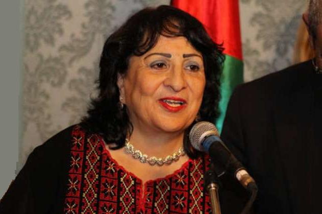 Ambasciatrice e medico palestinese nominata Ministro della Salute nel nuovo governo in Palestina