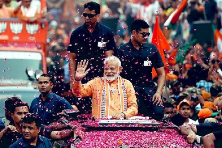 En India triunfa lo bueno de la tradición frente a lo malo