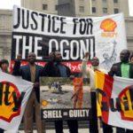 giustizia per il popolo Ogoni