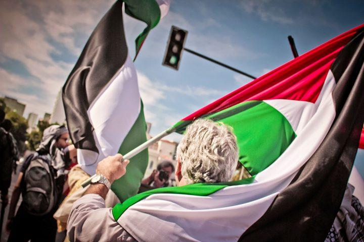 Suecia es el primer país de la UE que reconoce a Palestina como Estado independiente