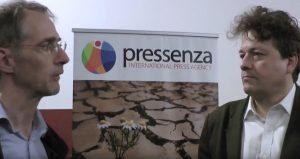 «Estamos en una fase de inflexibilidad, los fermentos del cambio buscan expresarse», François Pellegrini