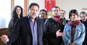 Política y convergencia social: una red que nace en el marco del IV Foro Humanista Latinoamericano