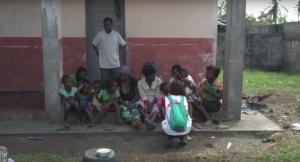 Mozambico: Colera e nuove distruzioni dopo il ciclone Kenneth