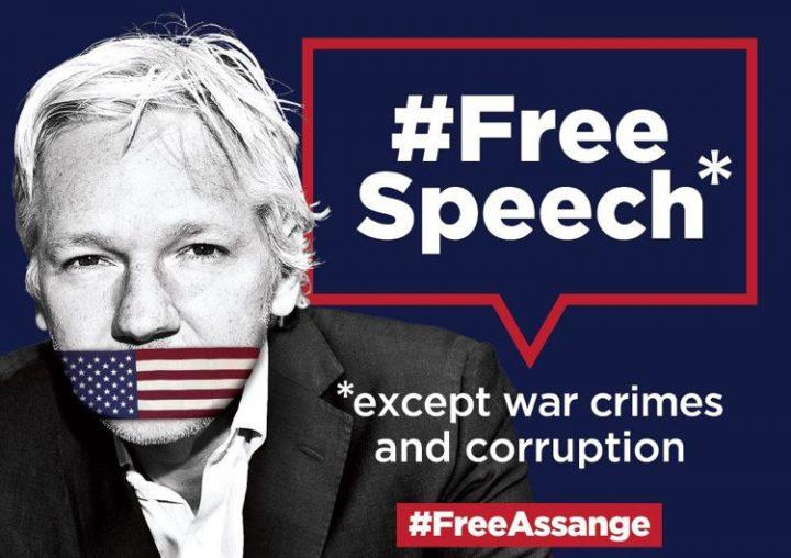 Assange chiede la libertà su cauzione. Rischio sanitario per lui e molti altri prigionieri vulnerabili