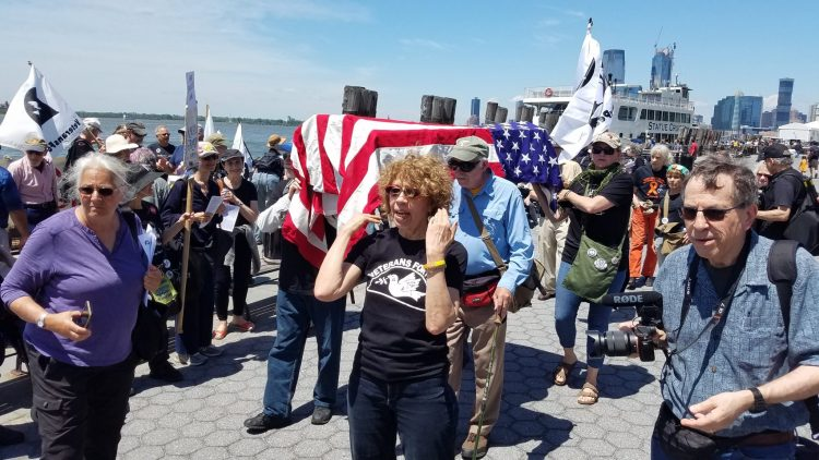 VFP Memorial Day NYC 2019 by David Andersson