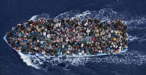"""""""Europa necesita más de 200 millones de inmigrantes en los próximos 30 años"""""""