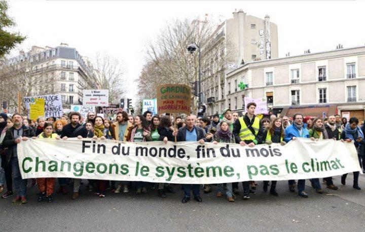 Le capitalisme ne sera jamais vert (Daniel Tanuro)