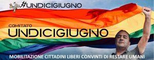 A Locri, l'11 giugno, con la Calabria umana e Mimmo Lucano!