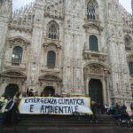 Milano fa la storia: primo Comune in Italia a dichiarare l'emergenza ecologica e ambientale