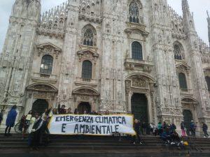 Olimpiadi ed emergenza climatica