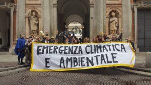 Emergenza clima: dalle parole ai fatti
