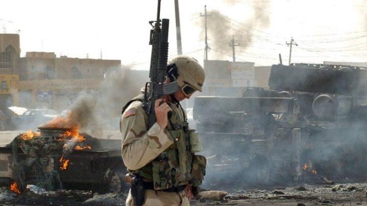 Fallujah Forgotten