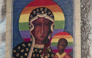 La Beata Virgen de la Libertad de Expresión protege a Elżbieta Podleśna de la represión
