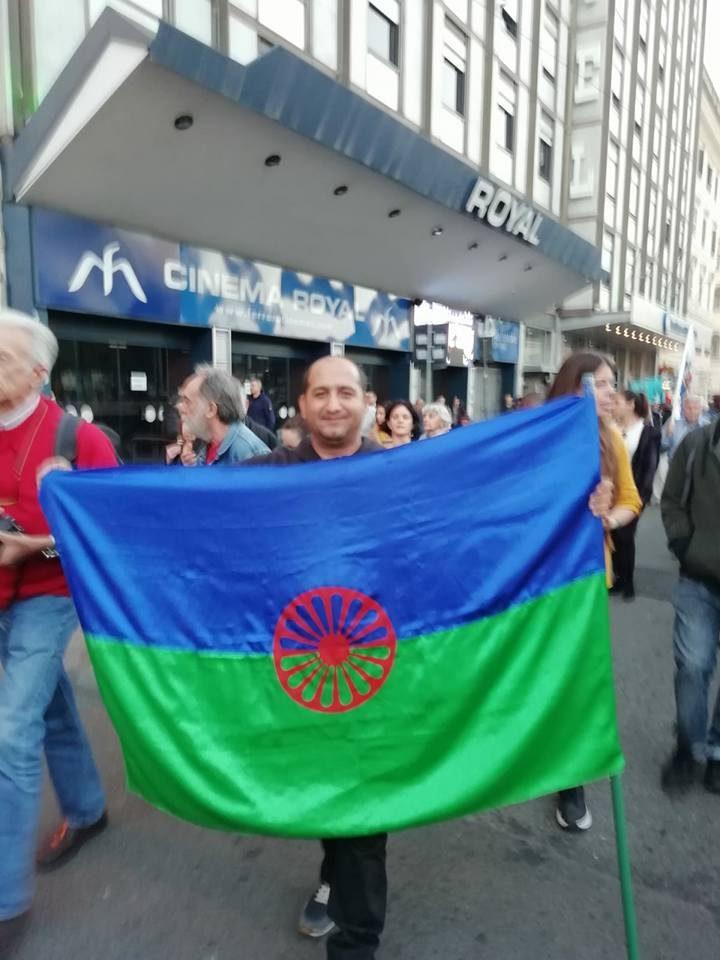 Assemblea a Roma: fermare la campagna di odio contro i rom