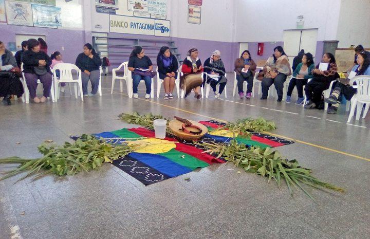 Mujeres Mapuche en Río Negro: priorizando derechos propios
