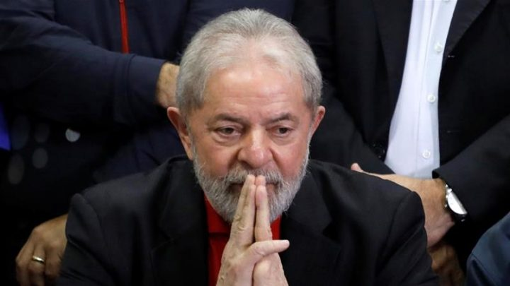 Leave Venezuela alone, Lula tells Trump in interview