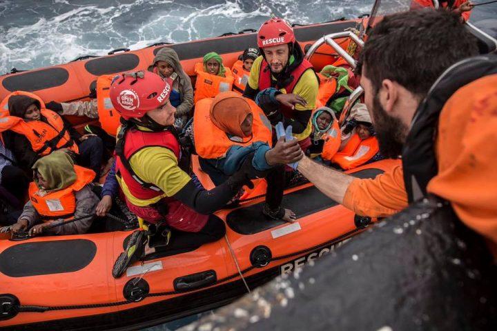I veri motivi che spingono la gente a fuggire dall'Africa verso l'Europa