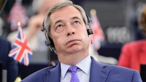 Η Ακροδεξιά της Βρετανίας και οι Ευρωεκλογές