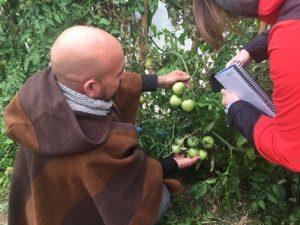 Escuelas chilenas reciclan aguas grises para mitigar la sequía