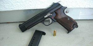 Suiza dice sí a una ley de armas más restrictiva