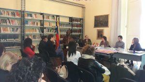 """Napoli, Consolato Venezuela: presentato """"Paesaggi Kosovari"""""""