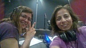 Pressenza on air στο Πορτοκαλί radio, 21.5.2019
