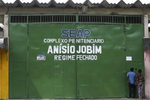 Empresa que administra presídios com 57 mortos em Manaus recebeu R$ 836 mi em 5 anos