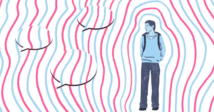 ΣΥΔ: misgendering σε τρανς πρόσωπο κατά τη διάρκεια υλοποίησης προγράμματος από ΕΠΑΨΥ