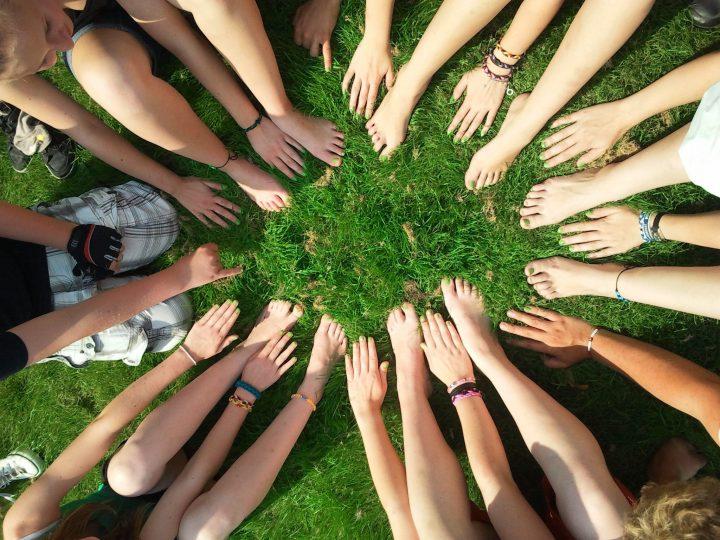 Organizar as comunidades: o desafio do futuro?