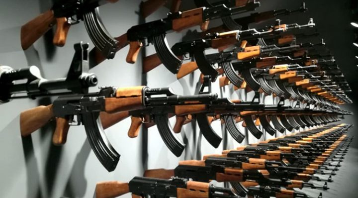 Ein Erfolg an der Urne – aber weiterhin zu viele Schusswaffen-Opfer