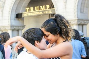 Trump's Promise to LGBTQ Community?
