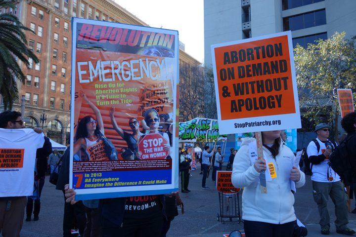 Maioria nos EUA rejeita esforços anti-aborto, pesquisa