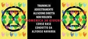 Extinction Rebellion Roma: Formazione all'azione diretta nonviolenta
