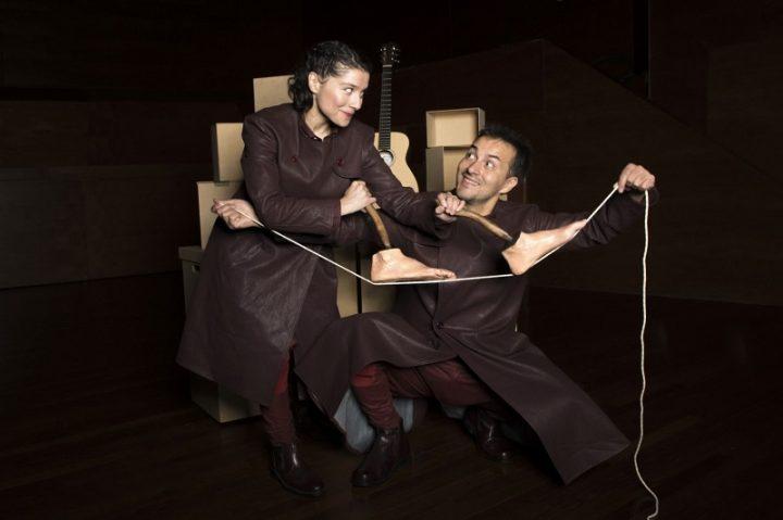Crítica de Teatro Familiar: Lucila, Luces de Gabriela