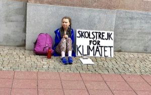 It Is Our Future That Is at Risk': Greta Thunberg and Ocasio-Cortez Talk Reasons for Hope in Era of Climate Emergency