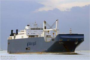 Nuova nave-cargo in arrivo a Genova: gravissime le responsabilità del Governo, rinnoviamo il nostro appello ai portuali
