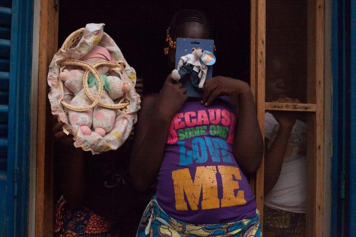 Μπουρκίνα Φάσο: δωρεάν υπηρεσίες οικογενειακού προγραμματισμού