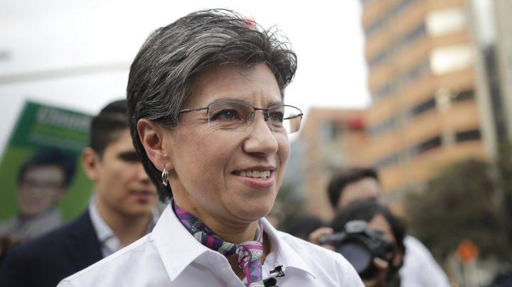 Colombia: una donna candidata a sindaco di Bogotà