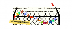 Children Seeking Refuge Will Be Imprisoned at Fort Sill in July
