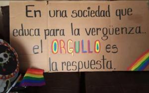 ¡Vive tus colores!: Marcha del Orgullo LGTBIQ+ 2019 en Quito