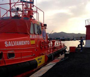 La nueva estrategia de rescate en el mar del Gobierno español provoca más muertes, según APDHA e IRIDIA