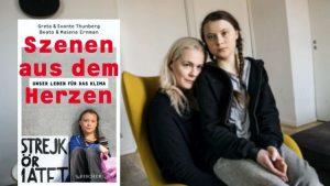Greta Thunbergs Mutter