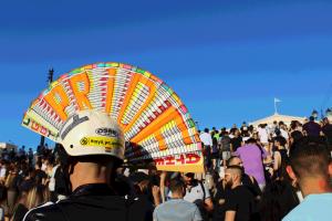 Athens Pride 2019